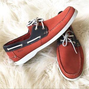 Men's RARE Vintage Leather Loafer Handmade
